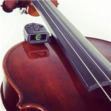 Planet Waves NS Micro Tuner/Metronome Violin