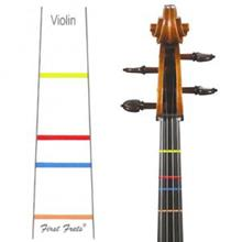 First Frets Finger Postion Indicator Violin 1/4 size