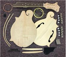 Mandolin Kit, F5 Model